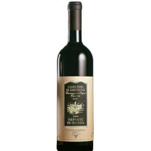 Nepente di Oliena Cannonau di Sardegna D.o.c. Rosso