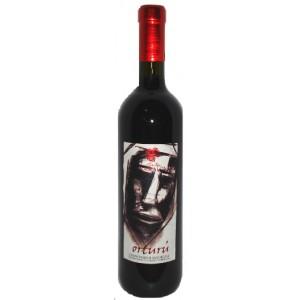 Orturù Cannonau di Sardegna D.o.c. Rosso