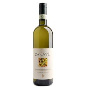 24 Bottiglie Canayli Vermentino di Gallura D.o.c.g. - Superiore Bianco