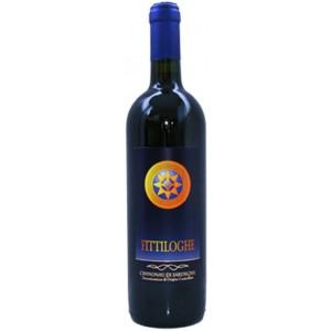 18 Fittiloghe - Cannonau di Sardegna D.o.c.