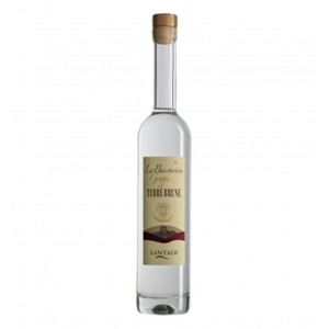 Grappa di Terre Brune 50 cl