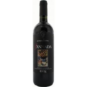 Sedilesu - S'Annada Cannonau di Sardegna D.o.c. Rosso