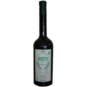 Mirto bianco San Martino