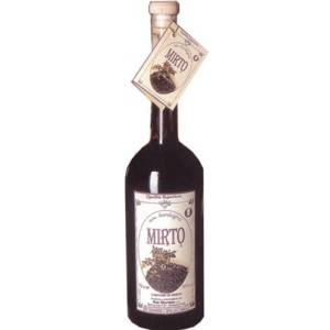 Mirto rosso San Martino