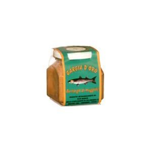Bottarga Muggine macinata vasetto gr.40