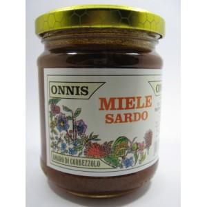 Miele Corbezzolo 250 gr